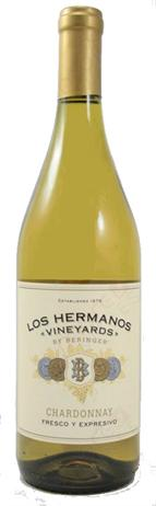 Los Hermanos Vineyards Chardonnay
